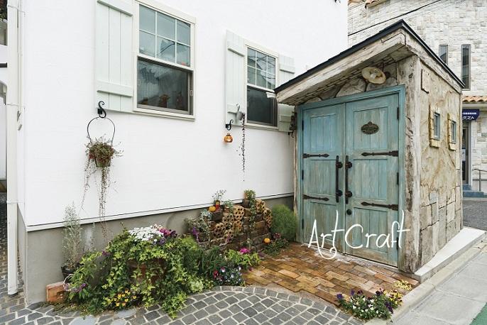 東京都練馬区I様邸 シャビーシックの家