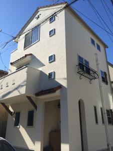 H様邸 ~ナチュラルな3階建の家~