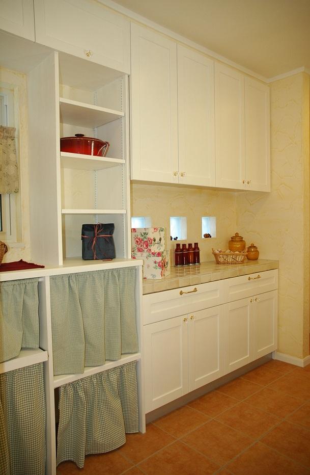 A様邸 432 キッチン