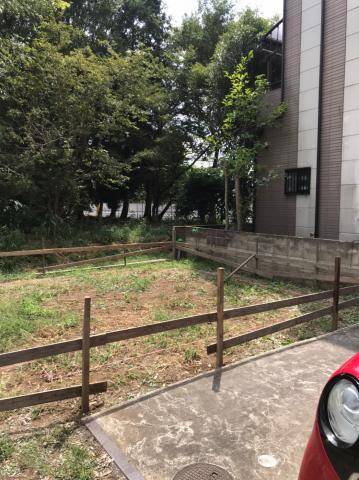 川越市TSJ様邸 施工中の様子